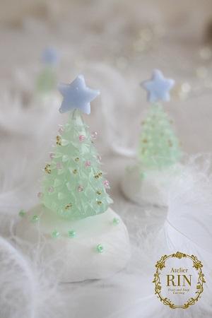 ソープカービング クリスマス 体験 大阪
